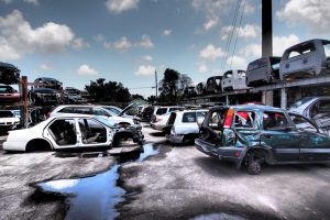 ernies-affordable-auto-parts-trucks-yard-cars-image